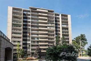 Apartment for rent in Juliana Apartments - 2 Bedroom C, Ottawa, Ontario