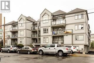 Condo for sale in 827 North Park St, Victoria, British Columbia, V8W3Y3