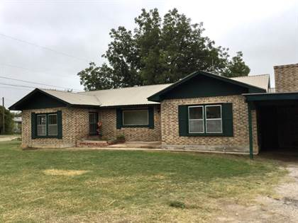 Residential Property for sale in 941 Central Street, Albany, TX, 76430