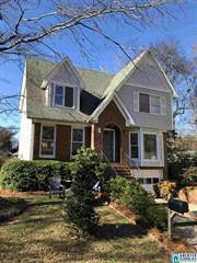 Single Family for sale in 505 OXFORD CIR, Homewood, AL, 35209