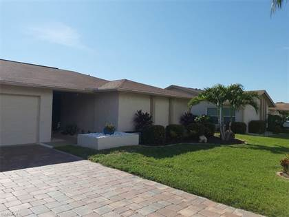 Residential for sale in 5463 Capbern CT, Fort Myers, FL, 33919