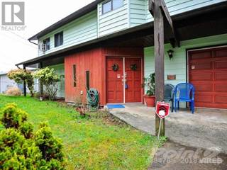 Single Family for sale in 2290 CORKER AVE, Comox, British Columbia