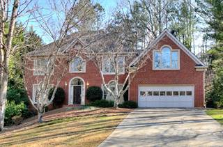 Residential Property for sale in 1944 Fields Pond Drive, Marietta, GA, 30068