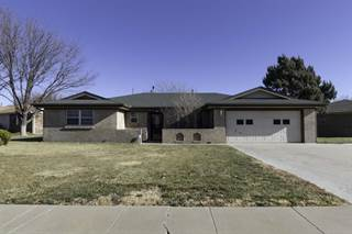 Residential Property for sale in 3609 ATKINSEN ST, Amarillo, TX, 79109