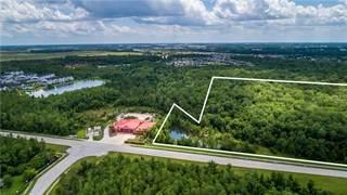Land for sale in S ECONLOCKHATCHEE TRAIL, Orlando, FL, 32829