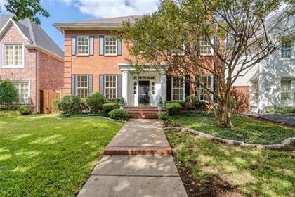 Residential Property for sale in 3008 Rosedale Avenue, University Park, TX, 75205