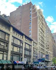 Office Space for rent in 32 West 39th Street - Partial 4th Floor, Manhattan, NY, 10018