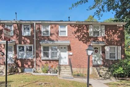 Residential for sale in 130 GLENBROOK PKY 4E, Englewood, NJ, 07631