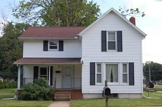 Single Family for sale in 608 W DEARBORN, Elmwood, IL, 61529