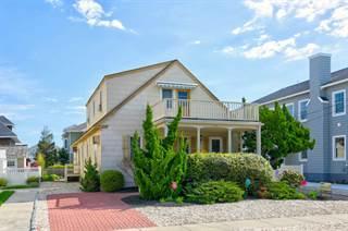 Single Family for sale in 124 87th, Stone Harbor, NJ, 08247