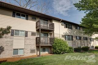 Apartment for rent in Walden Woods Apartments - 2 Bed 1 Bath for 2 People (rate per person), East Lansing, MI, 48823