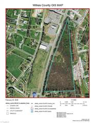 Comm/Ind for sale in Tbd N NC Highway 16, Millers Creek, NC, 28651