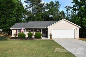 Residential Property for sale in 580 Matt Lane, Bethlehem, GA, 30620
