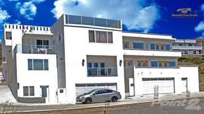 Residential Property for rent in PUNTA DELFIN ROSARITO, Playas de Rosarito, Baja California