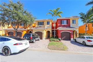 Townhouse for rent in 10260 Olivewood WAY 59, Estero, FL, 33928