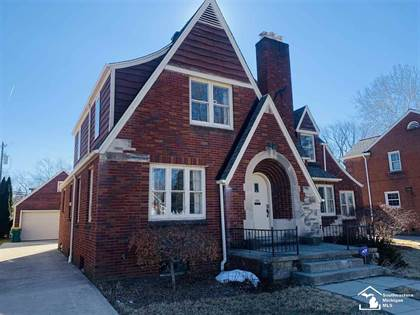 Residential Property for sale in 452 Hollywood Dr, Monroe, MI, 48162