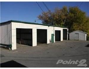 Comm/Ind for sale in 20 BECKWITH ST, Carleton Place, Ontario