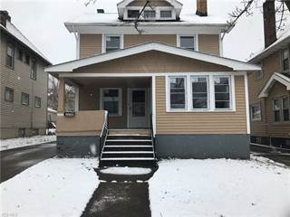 Single Family for sale in 3250 West 112th St, Cleveland, OH, 44111
