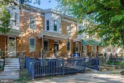Single Family for sale in 3032 PRESSTMAN STREET, Baltimore City, MD, 21216
