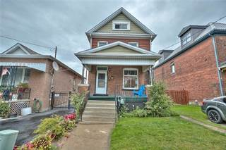 Single Family for sale in 216 PARK Street N, Hamilton, Ontario, L8R2N8