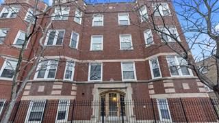Condo for sale in 1730 West Foster Avenue 2, Chicago, IL, 60640