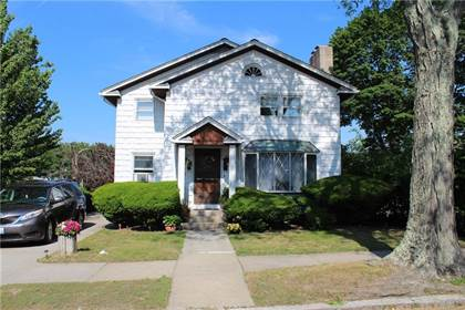 Multifamily for sale in 299 Mount Pleasant Avenue, Providence, RI, 02908