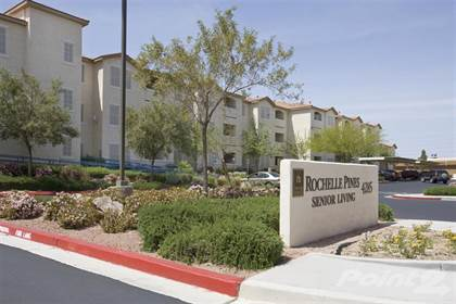 Apartment for rent in Rochelle Pines, Las Vegas, NV, 89121