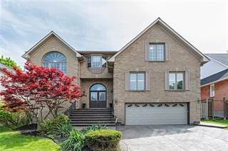 Residential Property for sale in 14 BLUEBELL Crescent, Hamilton, Ontario
