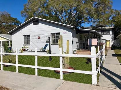 Multifamily for sale in 1190 GROVE STREET, Clearwater, FL, 33755