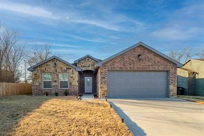 Residential for sale in 3412 Lois Street, Fort Worth, TX, 76119