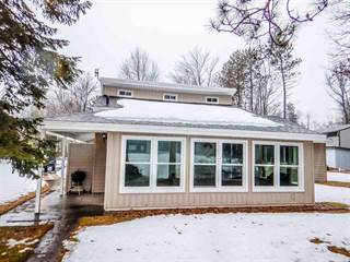 Single Family for sale in 9171 HALF MOON LAKE Road, Pound, WI, 54161