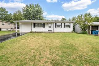 Single Family for sale in 12037 Glenoak Drive, Maryland Heights, MO, 63043