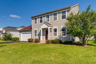 Single Family for sale in 4645 Mclaren Drive, Oswego, IL, 60543