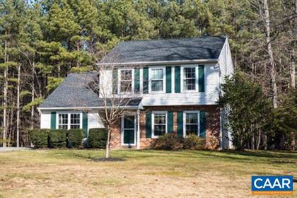 Residential Property for sale in 3745 CAMPBELL RD, Troy, VA, 22974