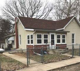 Single Family for sale in 106 N. Hayes, Easton, IL, 62633