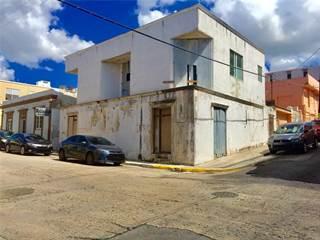Comm/Ind for sale in Calle Mattei Lluveras CALLE MATTEI LLUVERAS 54, Yauco, PR, 00698