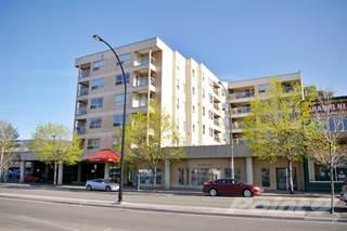 Apartment for sale in 629 LANSDOWNE STREET, Kamloops, British Columbia