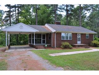 Single Family for sale in 7761 Old 421, Liberty, NC, 27298