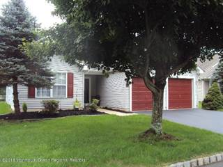 Single Family for sale in 4 Meadows Lane, Manchester, NJ, 08759