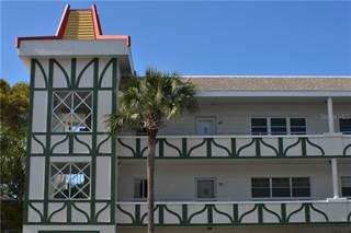 Condo for sale in 2470 RHODESIAN DRIVE 42, Clearwater, FL, 33763