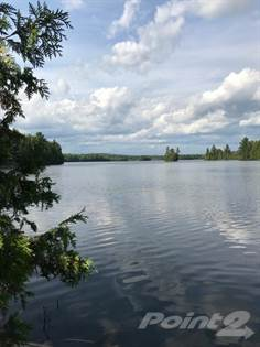 Residential Property for sale in 0  509 Road Ompah Ontario K0H 2J0, North Frontenac, Ontario