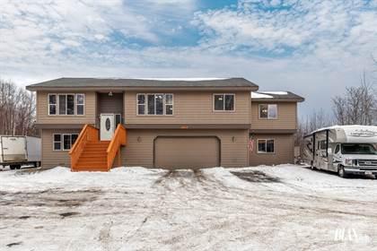 Single-Family Home for sale in 5433 E Rebecca Nicole Street , Wasilla, AK, 99654