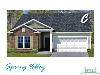 Single Family for sale in 215 Brickhill Circle, Savannah, GA, 31407