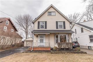 Single Family for sale in 1720 Northview Rd, Rocky River, OH, 44116
