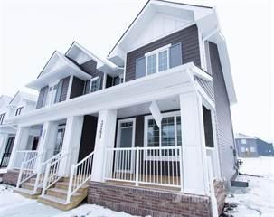 Duplex for sale in 3261 Chuka BOULEVARD, Regina, Saskatchewan, S4V 3S5