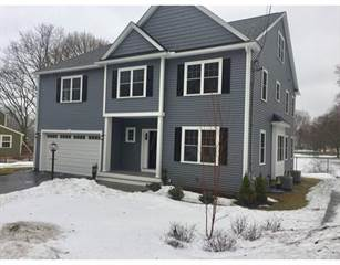 Single Family for sale in 7 Nathaniel Road, Winchester, MA, 01890