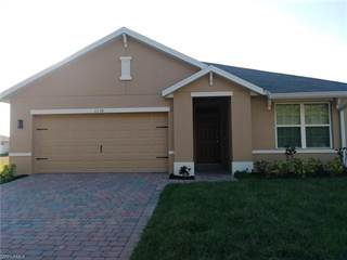 Single Family for sale in 1110 NW 24th PL, Cape Coral, FL, 33993