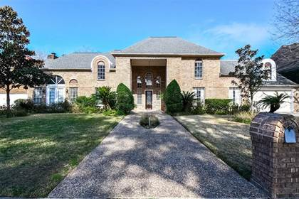 Residential for sale in 4220 Canterwood Drive, Houston, TX, 77068