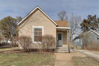 Single Family for sale in 204 West Illinois Street, Mansfield, IL, 61854