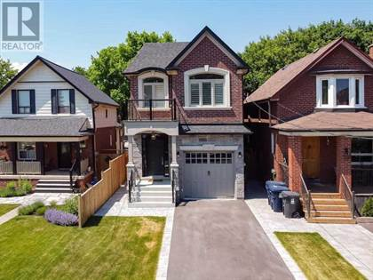 Single Family for sale in 32 FAIRFIELD AVE, Toronto, Ontario